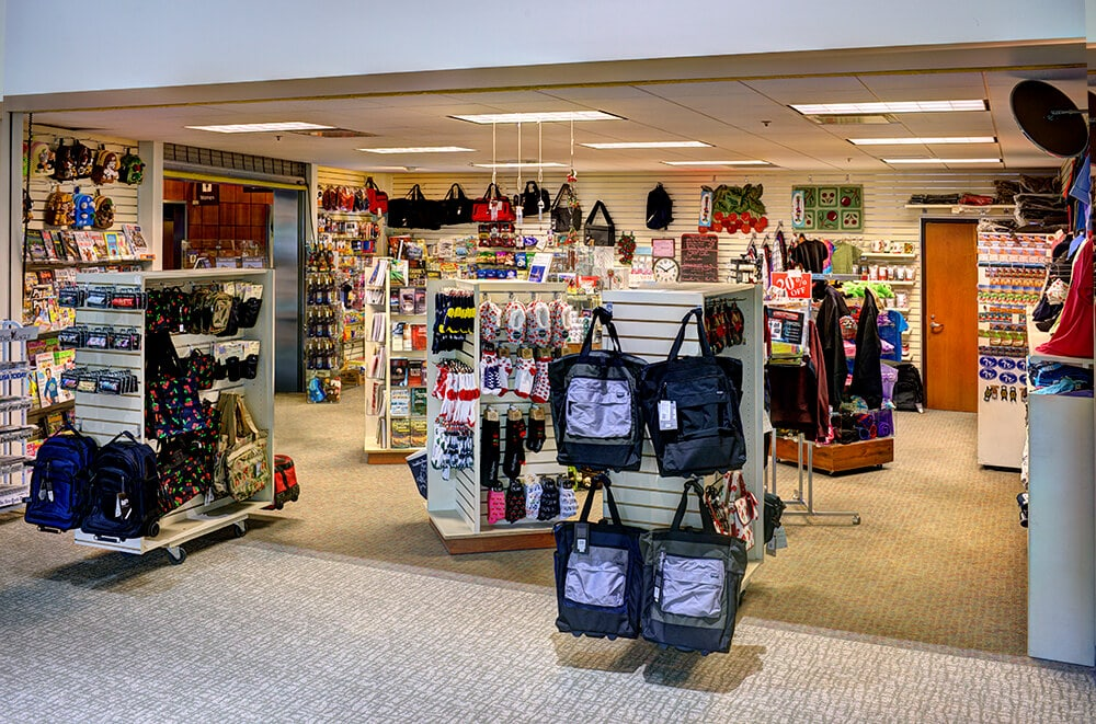 Gift Shop at Cherry Capital Airport